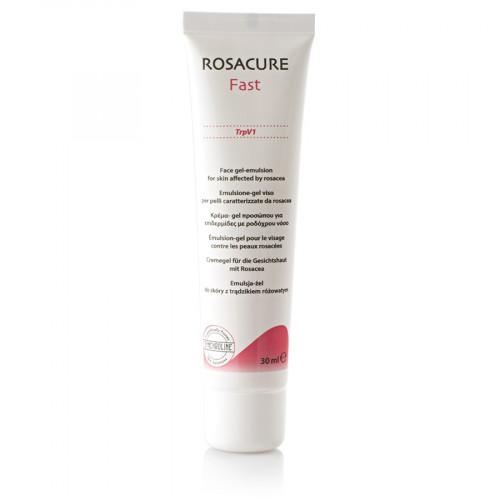 Rosacure Fast Cream Gel, 30 ml