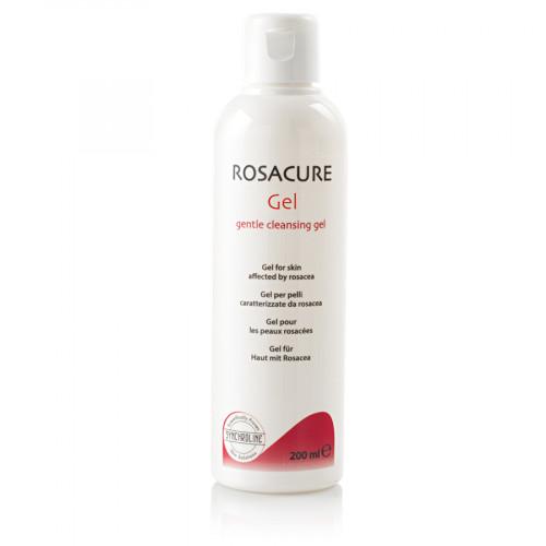 Rosacure Gentle Cleansing Gel, 200 ml