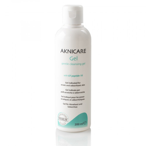 Aknicare  Gentle Cleansing Gel, 200 ml
