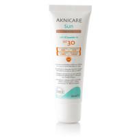 Aknicare Sun Teintee Dore SPF30, 50 ml