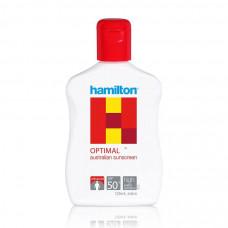 Hamilton Optimal Lotion SPF50+, 125 ml