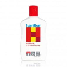 Hamilton Optimal Lotion SPF50+, 250ml