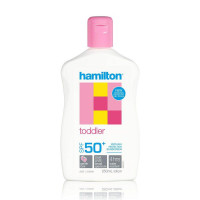 Hamilton Toddler Lotion SPF50+, 250 ml