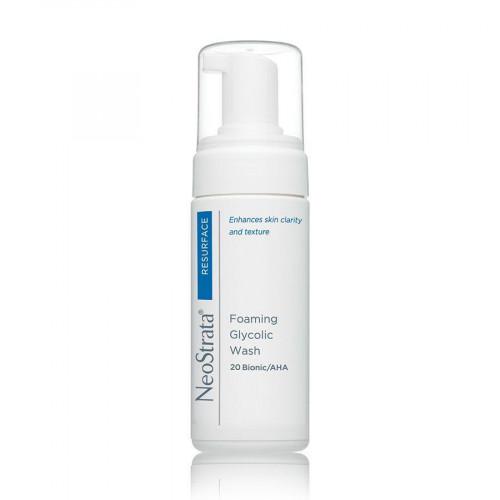 NeoStrata Foaming Glycolic Wash, 100 ml