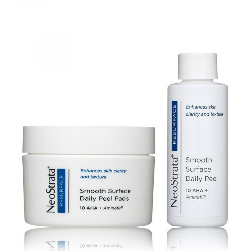 NeoStrata Smooth Surface Daily Peel, 36 ped