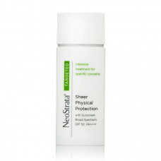 Sheer Physical Protection SPF50, 50 ml